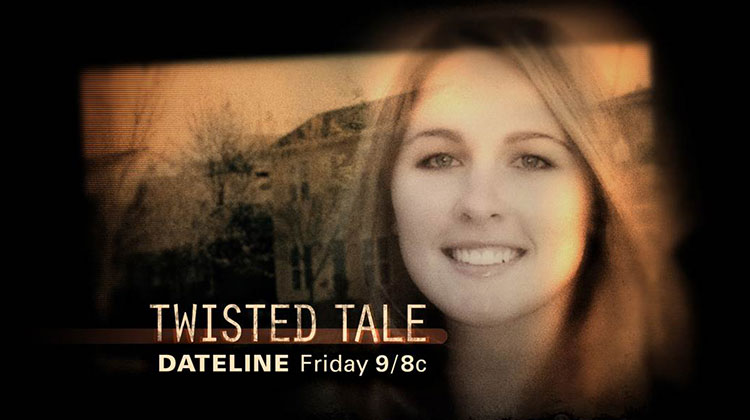 My Dateline Appearance