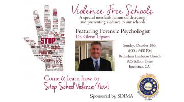 Dr-Glenn-Lipson-Violence-Free-Schools-10-18-2015